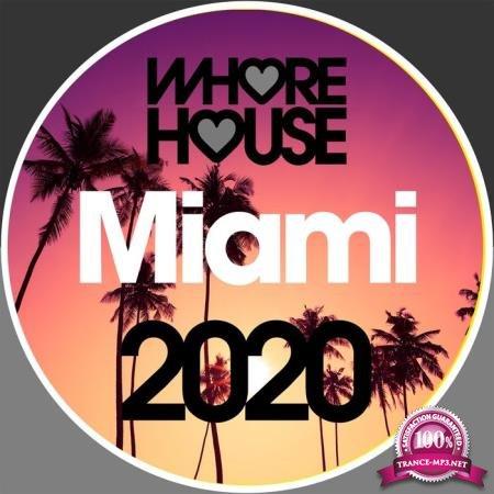 Whore House Miami 2020 (2020)