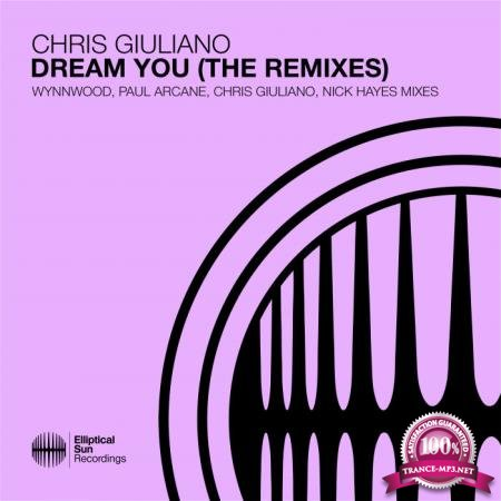 Chris Giuliano - Dream You (2020)
