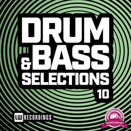 Drum & Bass Selections, Vol. 10 (2020)