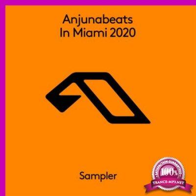 Anjunabeats In Miami 2020 (2020)