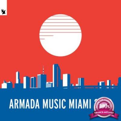 Armada Music Miami 2020 (2020)