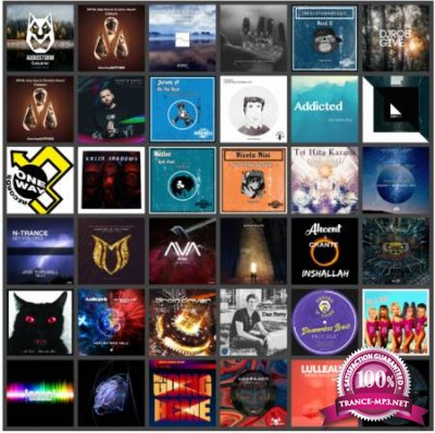 Beatport Music Releases Pack 1861 (2020)