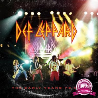 Def Leppard - The Early Years (2020)
