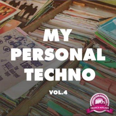 My Personal Techno, Vol. 4 (2020)
