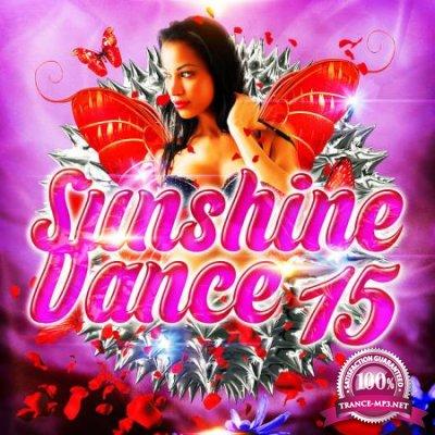 Sunshine Dance 15 (2020)