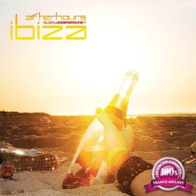Global Underground: Afterhours 6 - Ibiza (Unmixed) (2020)
