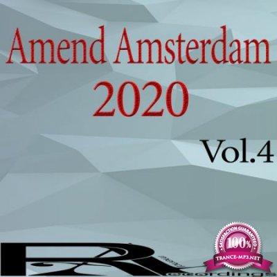 Amend Amsterdam 2020, Vol. 4 (2020)