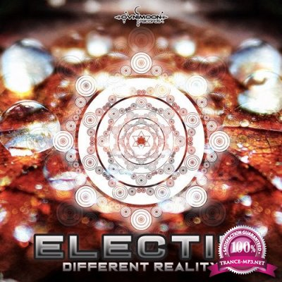 Electit - Different Reality EP (2020)