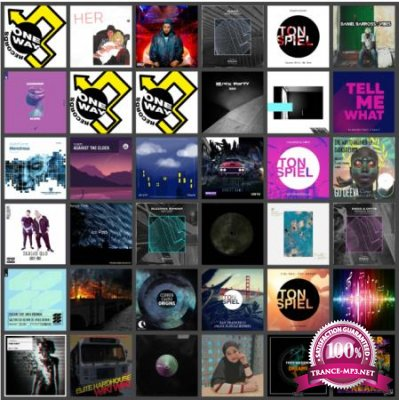 Beatport Music Releases Pack 1865 (2020)