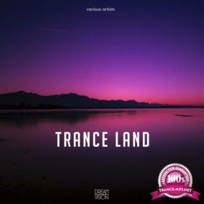 Dream Vision - Trance Land (2020)