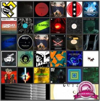 Beatport Music Releases Pack 1866 (2020)