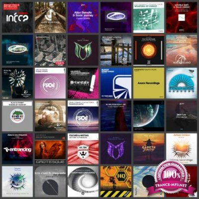 Fresh Trance Releases 241 (2020)