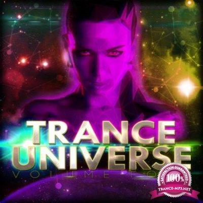 Andorfine - Trance Universe, Vol. 4 (2020)