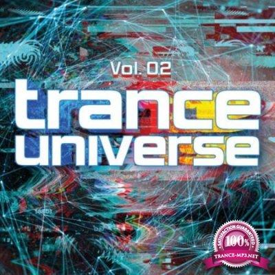 Trance Universe, Vol. 2 (2020)