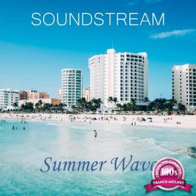 Soundstream - Summer Wave (2020)