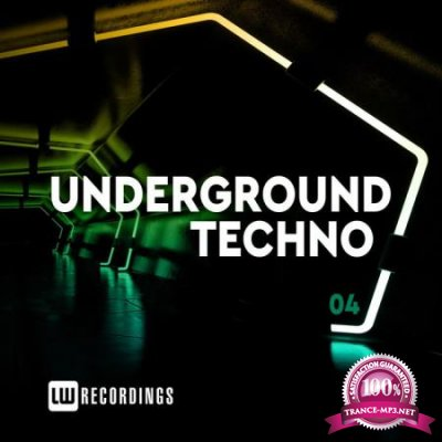 Underground Techno, Vol. 04 (2020)