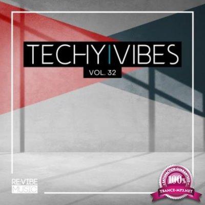 Techy Vibes, Vol. 32 (2020)