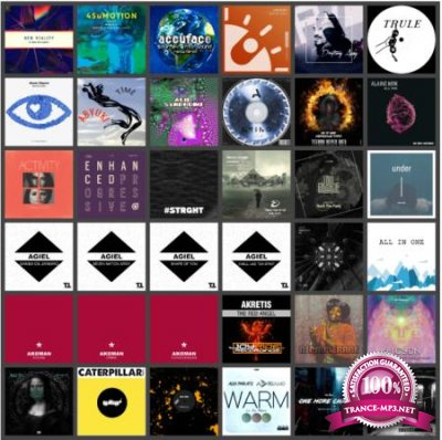Beatport Music Releases Pack 1871 (2020)
