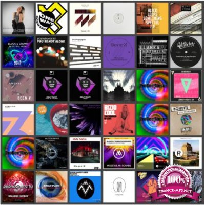 Beatport Music Releases Pack 1873 (2020)