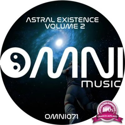 Astral Existence Vol 02 LP (2020)
