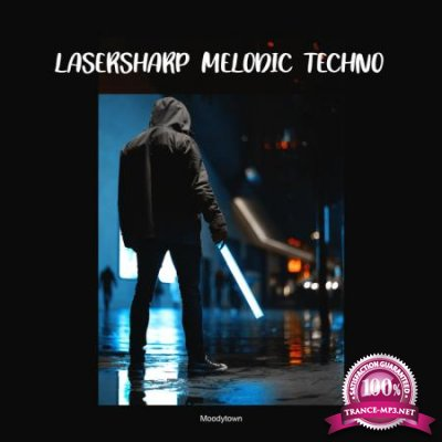 Lasersharp: Melodic Techno (2020)