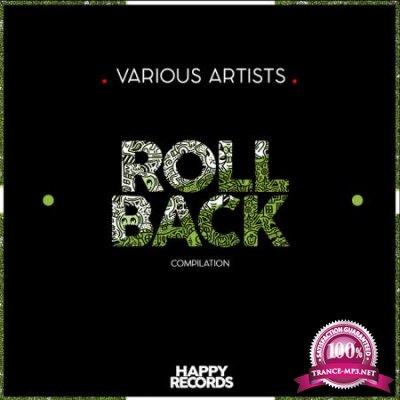HAPPY - Roll Back (2020)