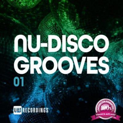 Nu-Disco Grooves, Vol. 01 (2020)