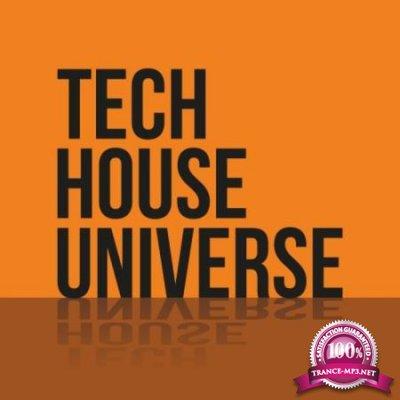 Tech House Universe (2020)