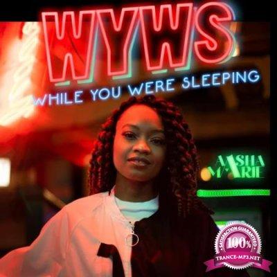 Aasha Marie - Wyws (2020)
