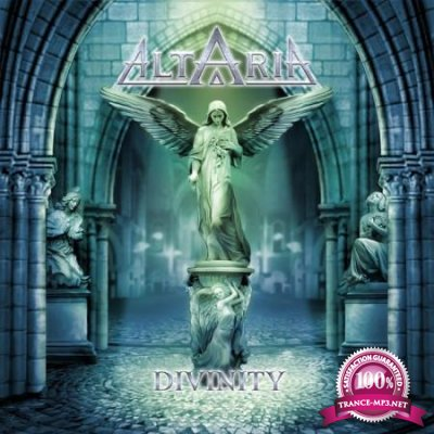 Altaria - Divinity (Remastered) (2020)
