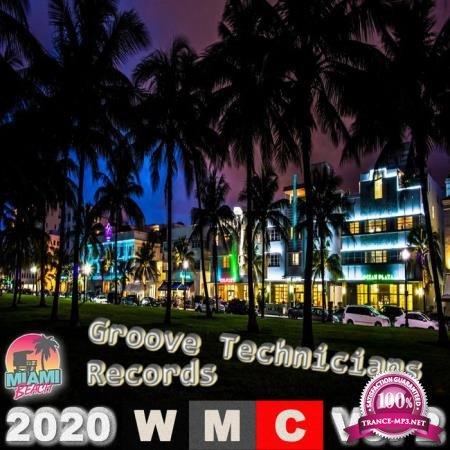 GT s Miami WMC 2020 Vol 2 (2020)