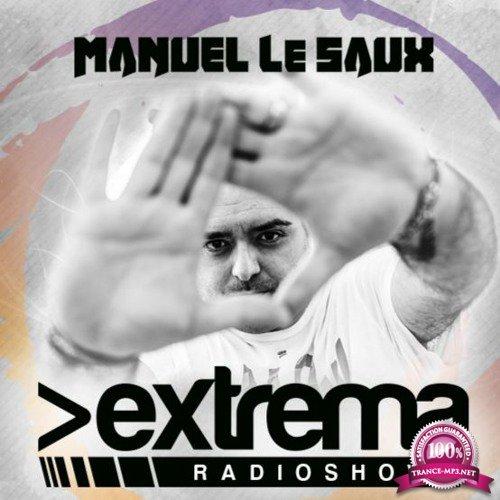 Manuel Le Saux - Extrema 641 (2020-04-15)