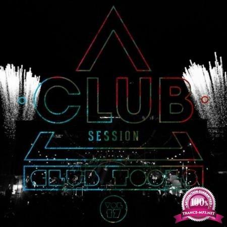 Club Session Pres.: Club Tools Vol 17 (2020)