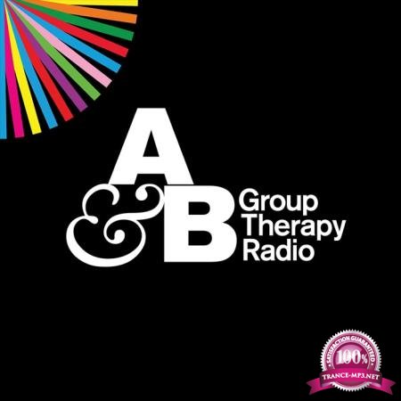 Above & Beyond & Kryder - Group Therapy ABGT 377 (2020-04-18)