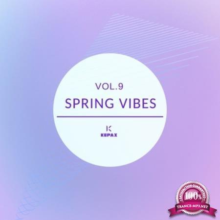 Spring Vibes Vol 9 (2020)