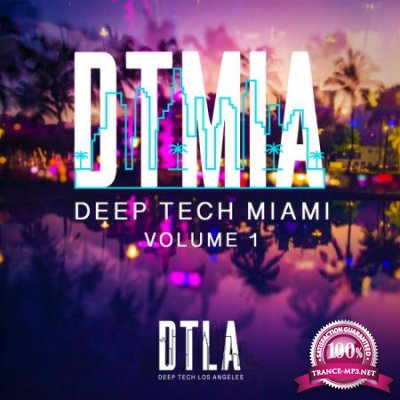 Deep Tech Miami, Vol. 1 (2020)