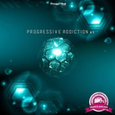 Progressive Addiction Vol 1 (2020)