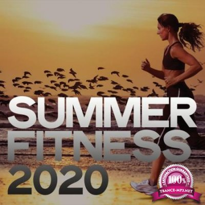Summer Fitness 2020 (Sea, Fitness Mnd Music For Body & Mind) (2020)