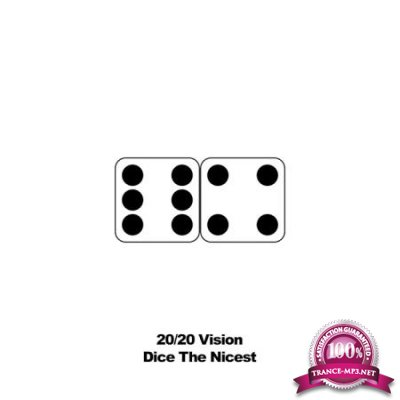 Dice the Nicest - 20/20 Vision (2020)