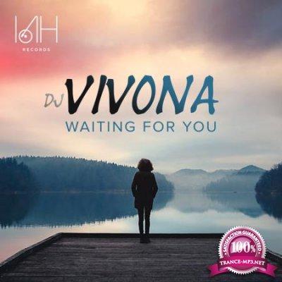 Dj Vivona - Waiting For You (2020)