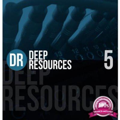 Deep Resources, Vol. 5 (2020)
