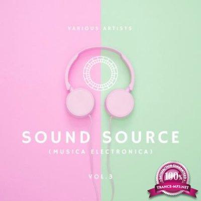 Sound Source (Musica Electronica), Vol. 3 (2020)