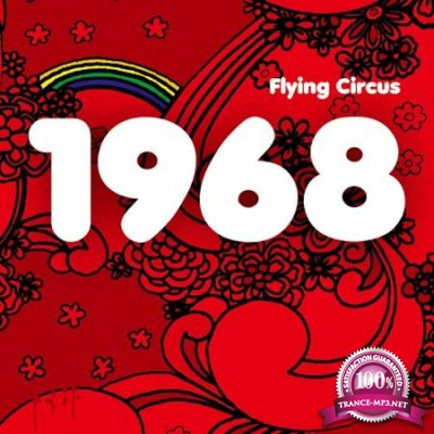 Flying Circus - 1968 (2020)