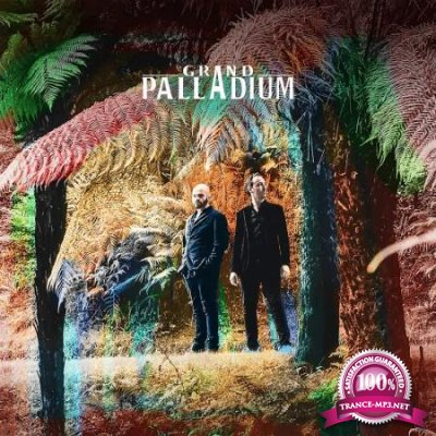 Grand Palladium - Grand Palladium (2020)