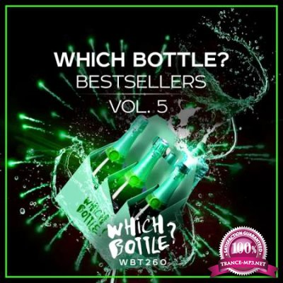 Which Bottle?: Bestsellers Vol 5 (2020)