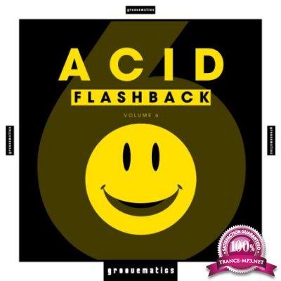 Acid Flashback, Vol. 6 (2020)