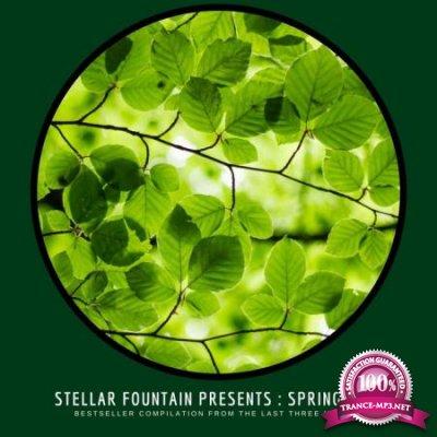 Geronimo Eguiguren-Stellar Fountain Presents: Spring 2020 (2020) FLAC