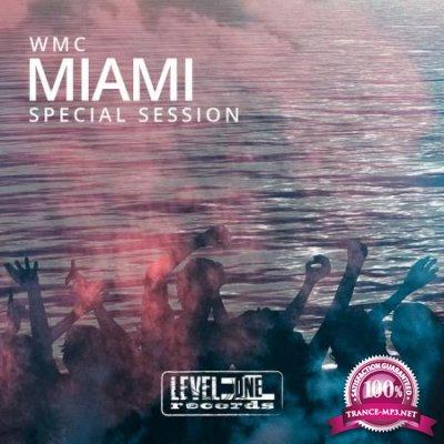WMC Miami Special Session (2020)