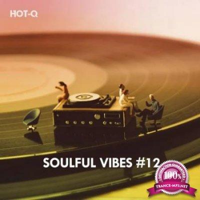 Soulful Vibes Vol 12 (2020)