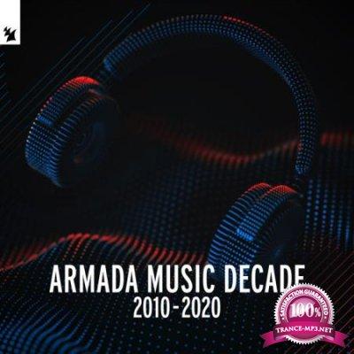 Armada Music Decade (2010 to 2020) (2020)